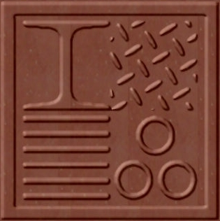 Small Custom Chocolate  sc 1 st  Custom Sweets! & Molds for Smith Pipe u0026 Steel done for a chocolate company from ...